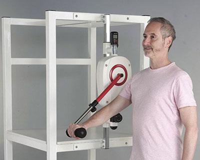 Тренажор для разработки плечевого сустава лечение коленных суставов ярославль